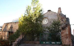 Cs exige a la Junta un Plan de Urgencia para la restauración del patrimonio en peligro