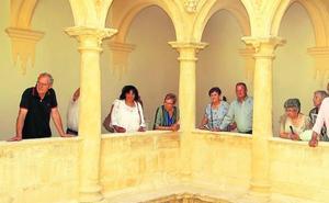 El Museo del Cerrato se consolida como referente cultural en la comarca