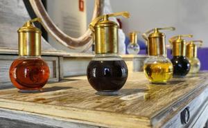 El Museo de los Aromas recibe casi 3.000 visitantes en el año de su reapertura