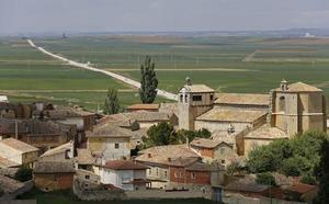 Castrillo Mota de Judíos recibe ofertas de Francia, Bélgica y España para su órgano del siglo XVI