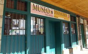 El proyecto del anexo al Museo de Dinosaurios se revisa tras quedar desierto el concurso