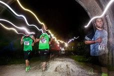 La VII Nocturna de Modúbar da la bienvenida a los corredores