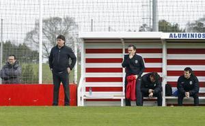 El Burgos CF podría fichar un nuevo atacante para sustituir a Chevi