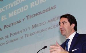 1,65 millones de euros públicos acercan Internet a 222 pueblos de menos de 500 habitantes