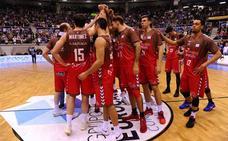 El baloncesto se ceba con el San Pablo y su increíble afición