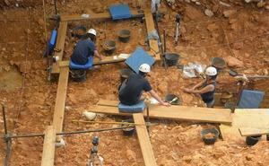 Un estudio sobre la industria lítica evidencia que Gran Dolina registró dos fases de ocupación