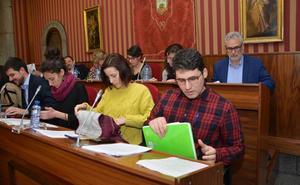 Una recogida de firmas defiende la unidad de Imagina y exige explicaciones a los concejales