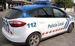 Detenido un joven por agredir a otro en un bar de Las Llanas