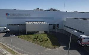 El Hospital Tres Mares atenderá las urgencias del norte de Palencia