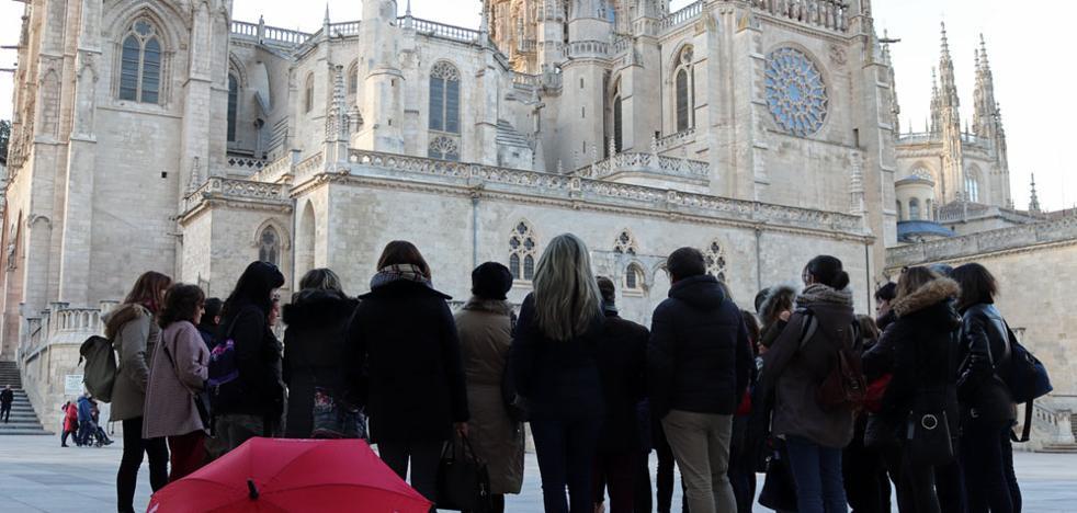 Los hoteles de Burgos han vendido ya el 60% de sus plazas y confían en alcanzar el «lleno»