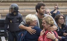 Fuga de 31.400 millones en ahorros de Cataluña tras el 1-O