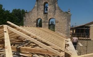 El Convenio de Goteras alcanzará a 29 iglesias de la provincia