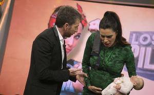Pilar Rubio pone nervioso a Pablo Motos