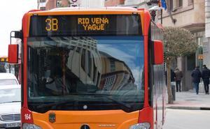 Los nuevos nombres de las calles que incumplían la Memoria Histórica, en los buses desde mañana