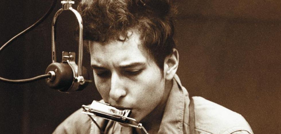 Los tiempos que cambiaron a Dylan