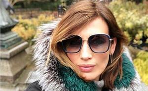 Nieves Álvarez se resiste a confirmar su nueva relación