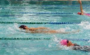 Reto para los burgaleses: nadar 25 horas seguidas