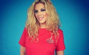 La cantante Rebeca es hija de Jesús Hermida, según Franciska
