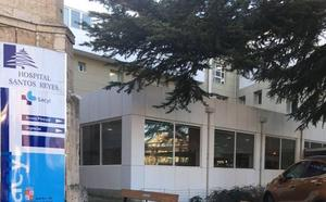 Aranda convoca una manifestación por el nuevo hospital para el 26 de mayo