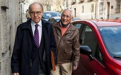 Rechazada la rebaja de fianza que pedían los acusados de Caja Segovia