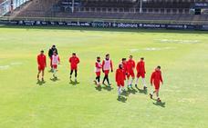 El Burgos CF necesita salir vivo de la «trampa» de Tafalla