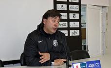 Menéndez: «Hemos perdido el partido nosotros»