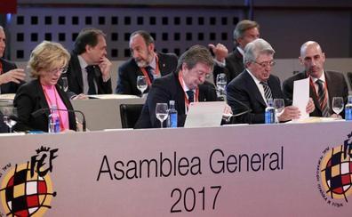 El TAD suspende las elecciones del 9 de abril a la presidencia por el Villarreal-Athletic