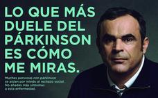 Parkinson Burgos organiza una campaña para sensibilizar sobre la enfermedad
