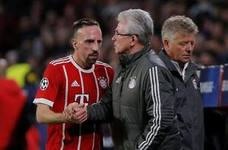 Heynckes: «Si queremos ganar la Champions, tenemos que mejorar»