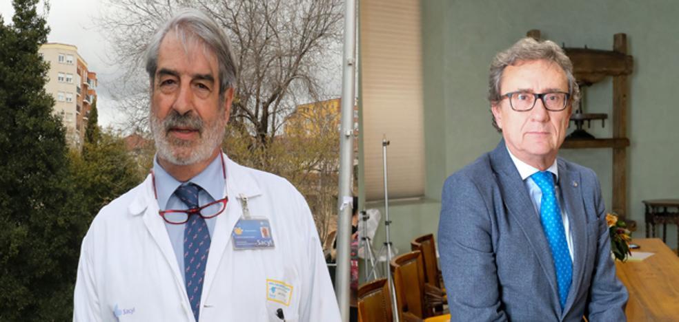Las elecciones del Colegio de Médicos vuelven a tener dos candidaturas