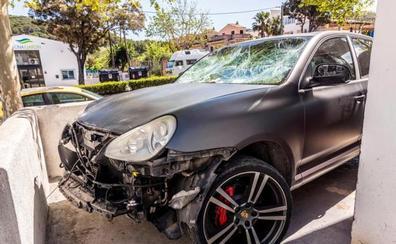 Fallece uno de los nueve ciclistas arrollados por una conductora en la isla de Mallorca