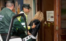 Prisión sin fianza para la conductora que arrolló a un grupo de ciclistas en Mallorca