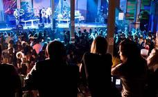 Xoel López, La Pegatina o Rayden, ponen música al Hangar en abril