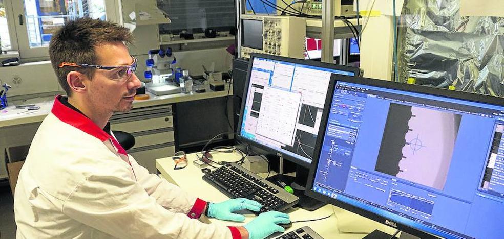 David Martínez, un arandino a la vanguardia de la investigación celular