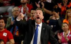 Néstor García: «El San Pablo ganó muy bien»