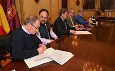 La Diputación aporta 600.000 euros a los Grupos de Acción Local