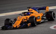 McLaren contra Toro Rosso: la guerra en la Tierra Media