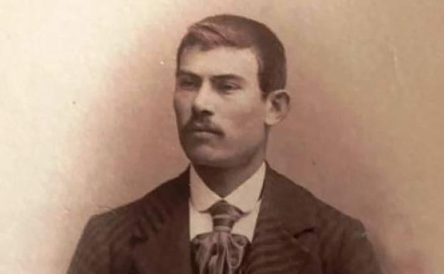Francisco Romero. /El Norte de Castilla