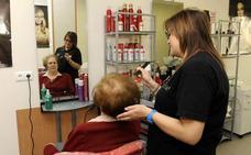 El PSOE propone recuperar el IVA reducido para las peluquerías