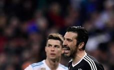 Buffon: «Pitar un décimo de penalti en el minuto 93 lo hace un animal»