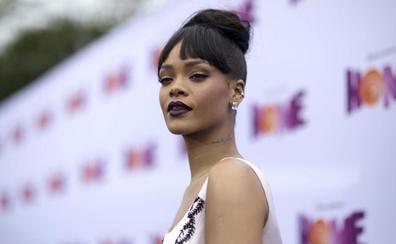 Rihanna logra un nuevo récord musical