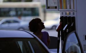 Las gasolineras más baratas de España están en Castilla y León