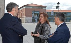 La UBU anima a la Rey Juan Carlos a «depurar responsabilidades» por el 'caso Cifuentes'