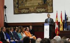 El Rey y el presidente de Portugal visitarán Salamanca el próximo miércoles
