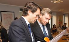Cs exige que Promueve Burgos y Aguas regularicen las dietas del interventor y el secretario