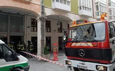 Personal da luz verde a la contratación de siete bomberos