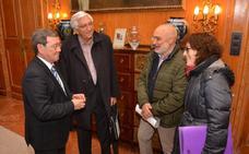 La Diputación aporta 122.000 euros para financiar la atención de cinco usuarios de Aspanias