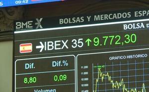 El Ibex-35 no le saca partido a la fortaleza de Wall Street