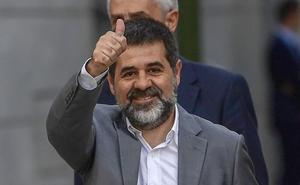 El juez Llarena frustra la investidura de Jordi Sànchez