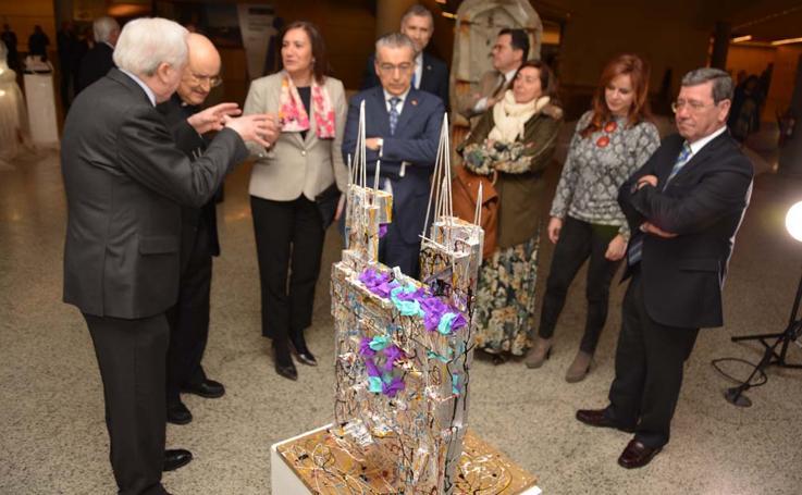 Presentación Fundación VIII Centenario de la Catedral